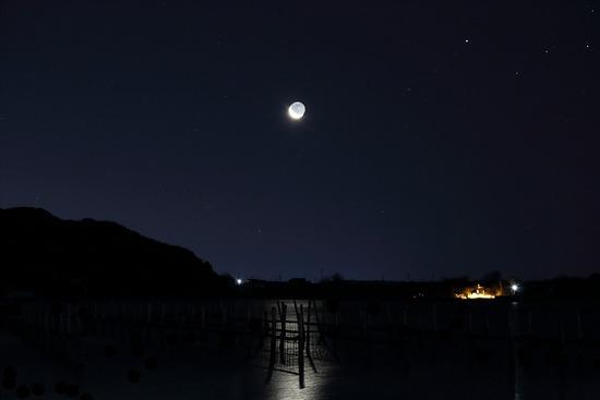 浜名湖の夜景19-s