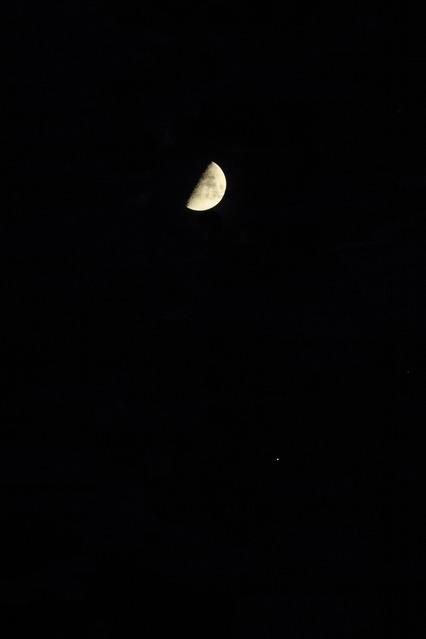 月と木星4