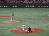 東京ドーム1827