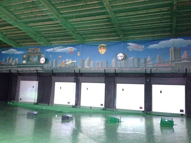 ホームラン ドーム 静岡