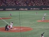 東京ドーム1809