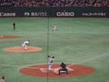 東京ドーム1821