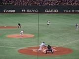 東京ドーム1823
