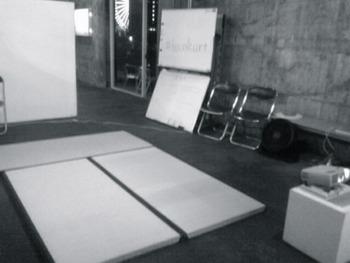 BankART Studio NYK 301