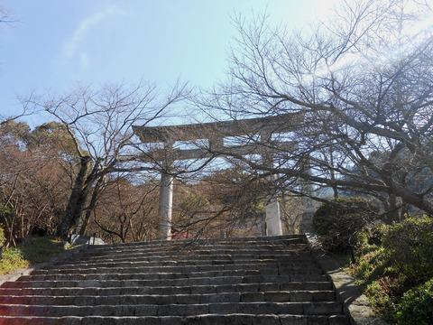 竈門神社001