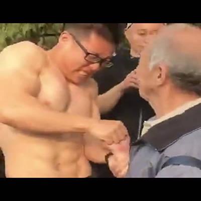 【キモオヤジレイプwww】ヒロイン達が汚っさんのねちっこい責めで強制アヘ顔にされちゃう画像wwwpart114