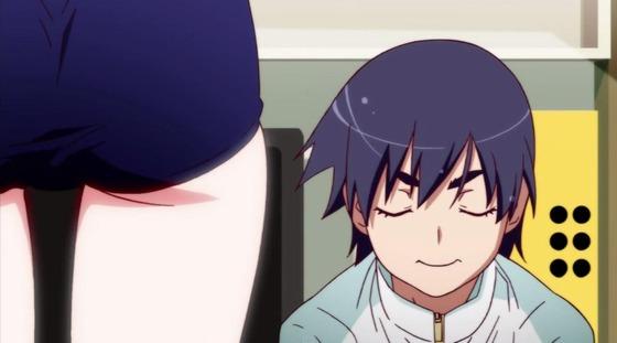化物語・千石撫子エロシーン009