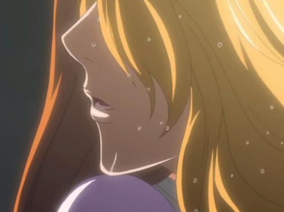 ブリーチ 乱菊×織姫お色気シーン012