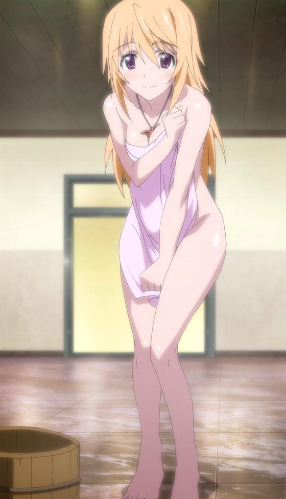 IS シャルロット風呂シーン001