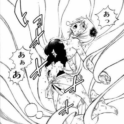 【エロ漫画】 男勝りな水泳部部長が夜のプールで裸!? 目撃した男子生徒と口止め代わりに・・・