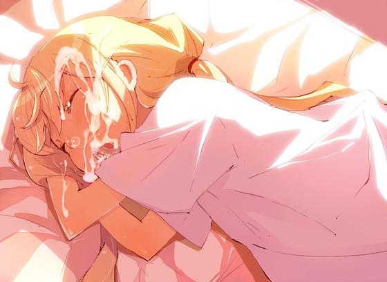 寝ている女の子にいたずら画像24004