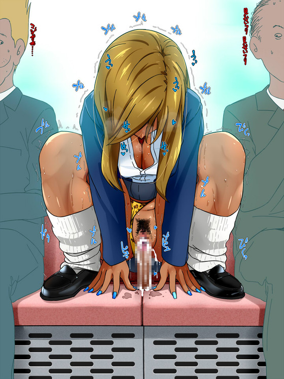 【けしからんwwww】ヒロイン達がビッチエロすぎて犯したくなる画像wwwwpart88