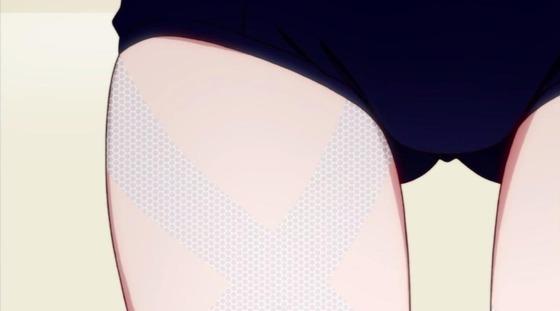 化物語・千石撫子エロシーン015