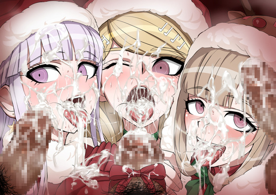 くっさい精液ぶっかけられまくってる美少女達のエロ画像wwwpart55