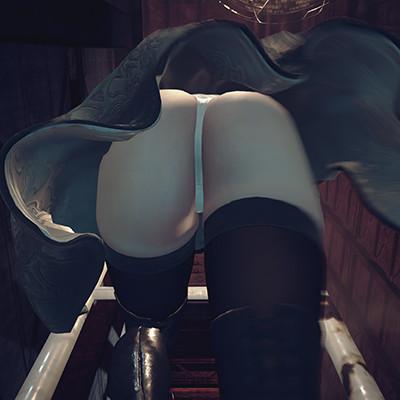 【食戟のソーマ】小林竜胆がオチンポにドSなご奉仕責めwwww