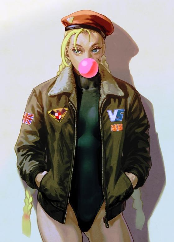 無防備にエロスを振りまくけしからんヒロイン達の画像www