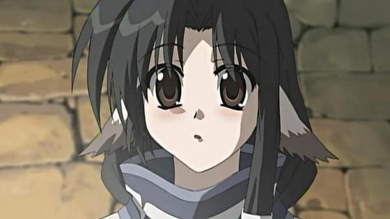 うたわれるものカルラお色気シーン009