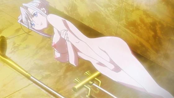プリンセスラバー・シャルロットお色気シーン018