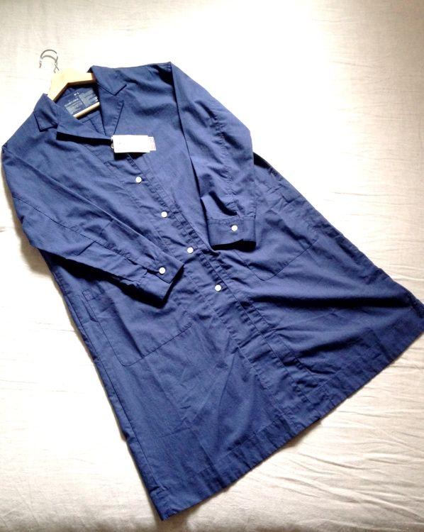 無印良品のブロードシャツでオシャレへの第一歩を踏み出そう!