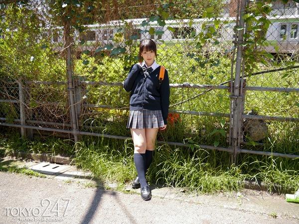 高校生コスプレ少女7美少女画像 (3)