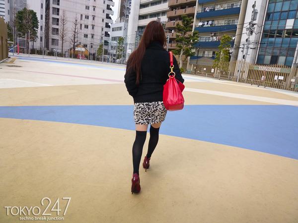 100人切り美少女4絶対領域画像 (6)