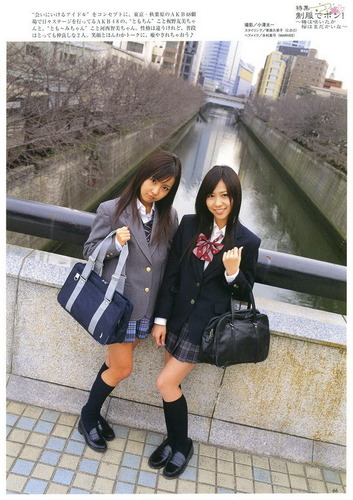 元AKB48・河西智美・画像005