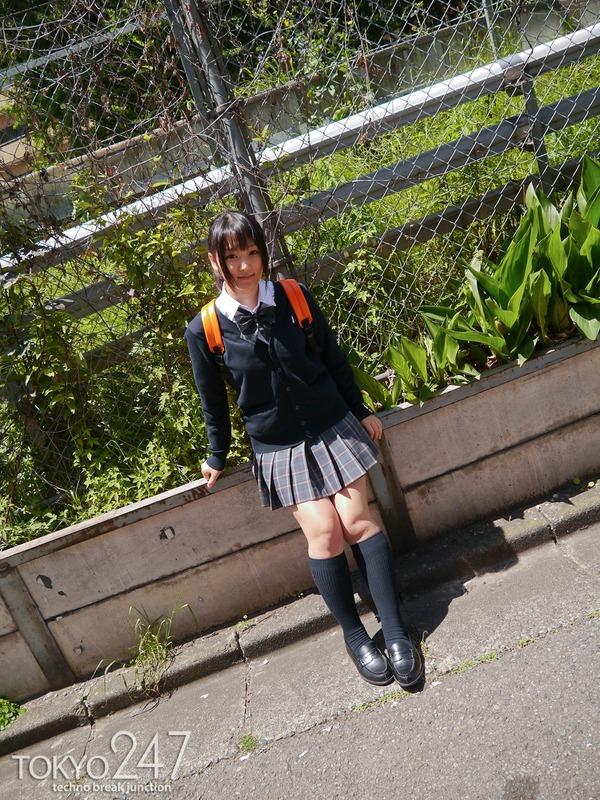 高校生コスプレ少女7美少女画像 (2)