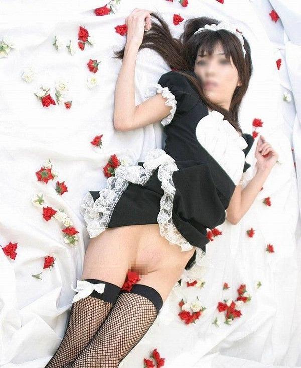 パイパン少女6コスプレ画像 (2)