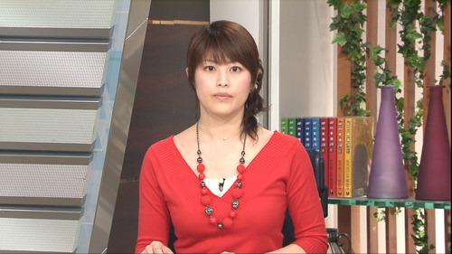 森麻季6おっぱい検証着衣画像 (8)
