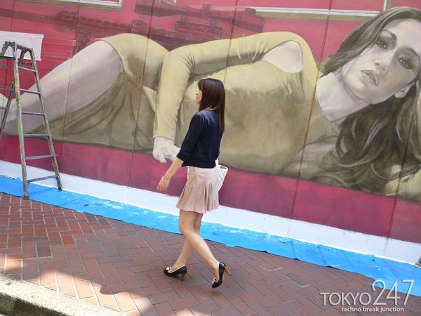 22才お嬢様ふう美女かほ6H前の食事画像 (5)