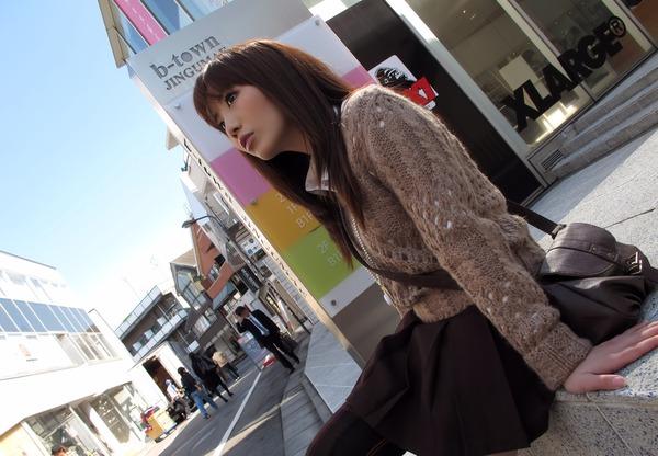 出会い系でハメた女6神宮デート画像 (3)