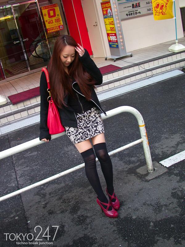 100人切り美少女6歌舞伎町デート画像 (3)