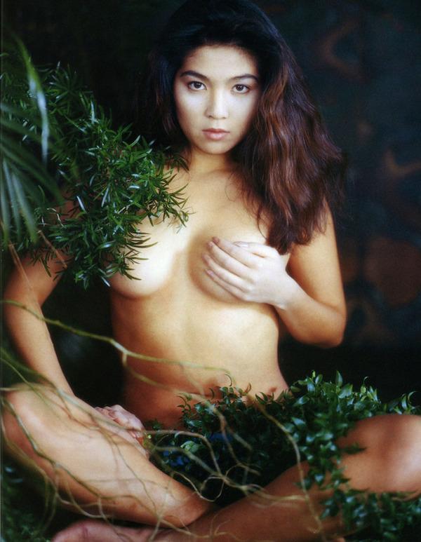 飯島直子2美乳画像 (3)