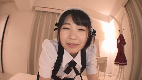 皆月ひかる パイパン美少女が僕専用メイド (13a)