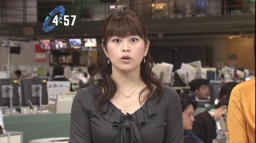森麻季9アナウンサー画像 (1)