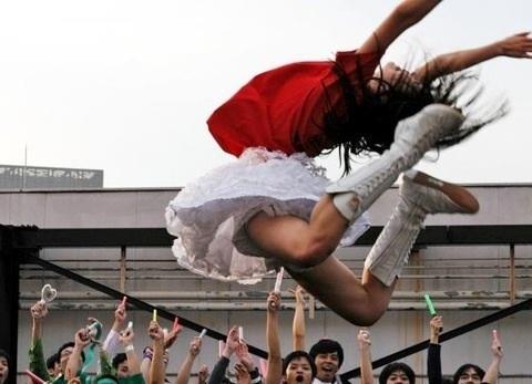 佐々木彩夏5ももクロZ画像 (6)