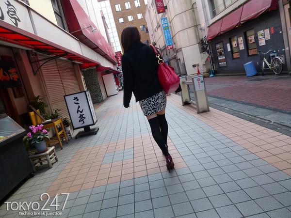 100人切り美少女6歌舞伎町デート画像 (4)