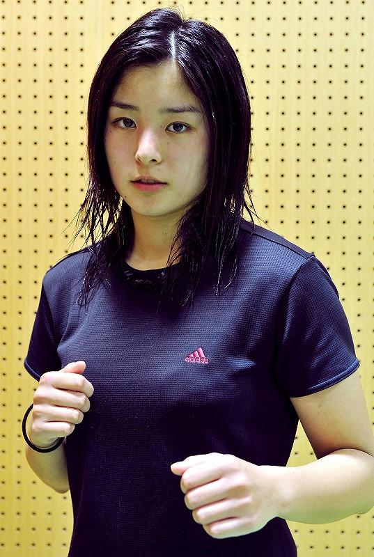 伊藤沙月9トレーニング姿画像