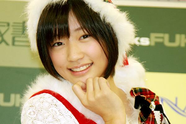 相楽樹8クリスマスサンタコスプレ画像 (3)