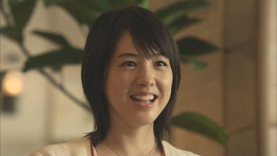 桜庭ななみ6テレビ出演画像 (1)