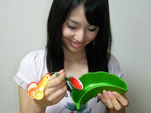 本仮屋リイナ3モデル (2)