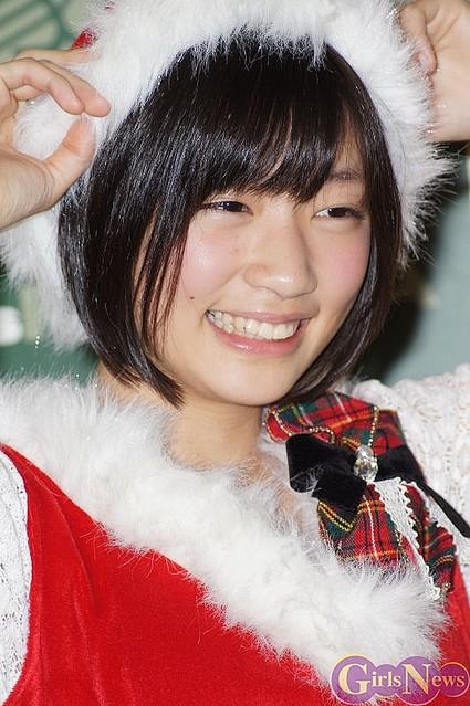 相楽樹8クリスマスサンタコスプレ画像 (6)