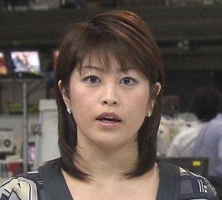 森麻季9アナウンサー画像 (2)