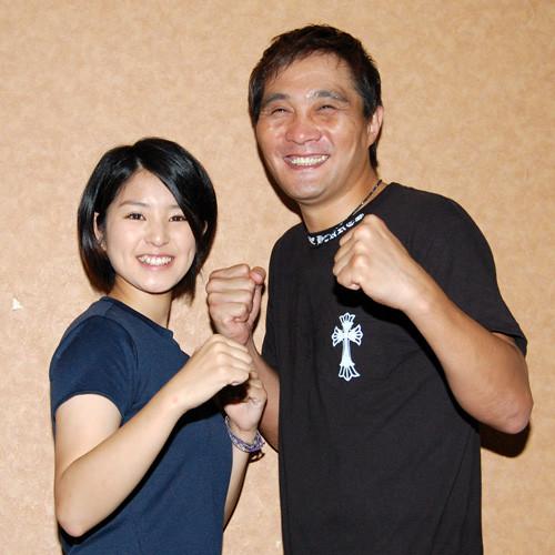 伊藤沙月9トレーニング姿画像 (2)