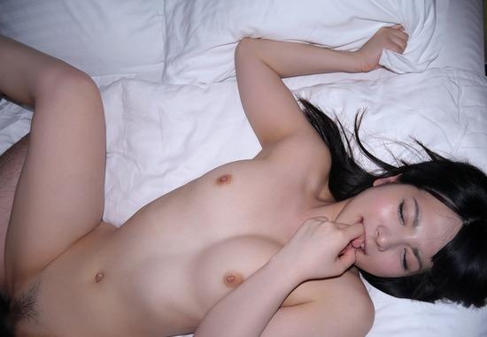 上原亜衣2正常位SEX画像 (5)