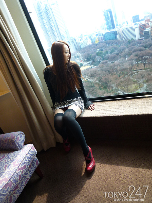 100人切り美少女3ホテル画像 (5)