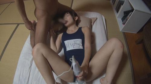 スク水少女をねぶり尽くす 小西まりえ (17)