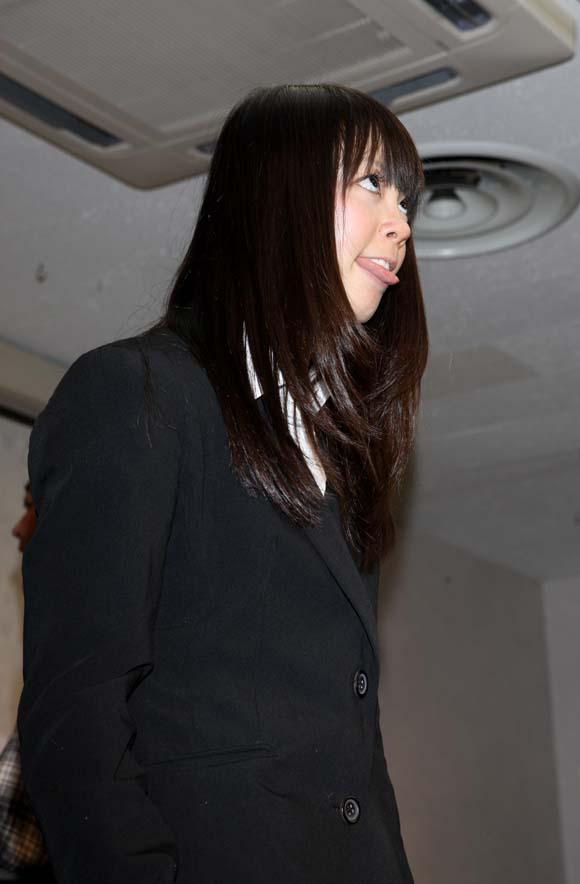 「アイドリング!!!」大川藍がガッキーと初共演のグラマーボデイ画像45枚画像8