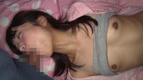 川島くるみ 奇跡の低身長135cm女優!微乳痴態 (39)