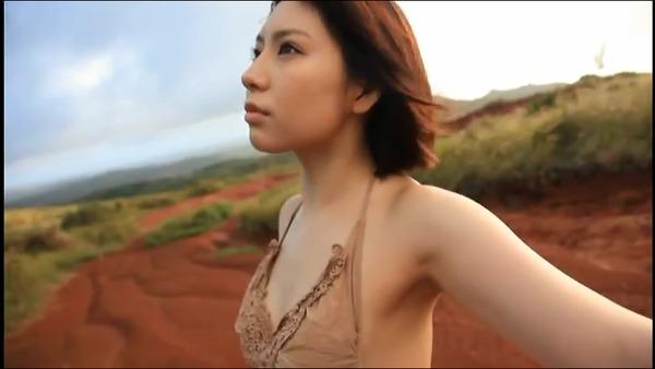 佐武宇綺3赤土の大地ででビキニ水着画像 (3)